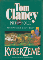 Net Force, KyberZemě