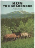 Kůň pro Krakonoše - pro čtenáře od 9 let