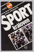 Sport královen - kniha o dostizích a o angl. jezdci Lesteru K. Piggottovi