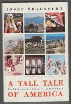 Velká povídka o Americe - A Tall Tale of America