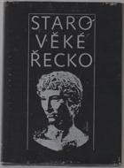 Starověké Řecko - Čítanka k dějinám starověku, kniha nemá obálku