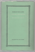 Goethe a Beethoven