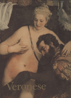 Veronese - souborné malířské dílo - monografie s ukázkami z výtvarného díla