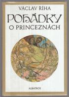 Pohádky o princeznách - pro čtenáře od šesti let