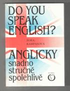 Do You speak English? - Anglicky snadno, stručně, spolehlivě