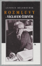 Rozmluvy s Václavem Černým