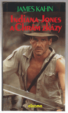 Indiana Jones a Chrám zkázy - adaptace scénáře