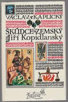 Škůdce zemský Jiří Kopidlanský