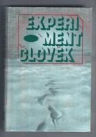 Experiment člověk - antologie světové science fiction