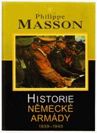 Historie německé armády - 1939-1945