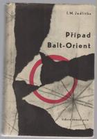 Případ Balt-Orient BEZ PŘEBALU