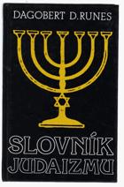 Slovník judaizmu SLOVENSKY