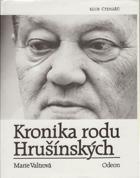 Kronika rodu Hrušínských