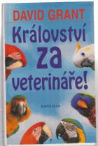 Království za veterináře! - jak jsem se z doktora v anglické nemocnici pro zvířata stal ...