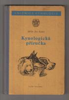 Kynologická příručka
