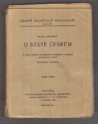 O státě českém