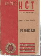 Plzeňsko - Plzeň