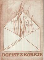 Dopisy z Koreje