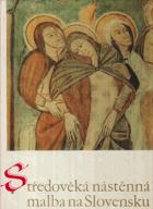 Středověká nástěnná malba na Slovensku