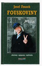 Fouskoviny pro lidi - aforismy - epigramy - myšlenky