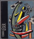 Fernand Léger - Obr. monografie
