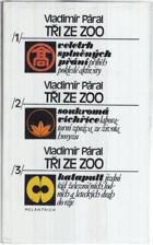 Tři ze zoo - veletrh splněných přání - soukromá vichřice - katapult