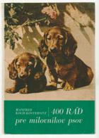 200 rád pre milovníkov psov