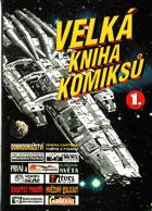Velká kniha komiksů I. ABC