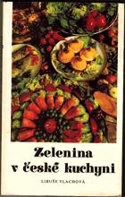 Zelenina v české kuchyni