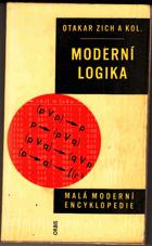 Moderní logika