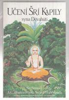 Učení Šrí Kapily syna Dévahúti - transcendentální učení Prahláda Mahárádže
