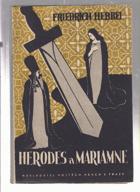 Herodes a Mariamne
