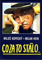 Co za to stálo... - s Milošem Kopeckým rozmlouvá Milan Hein