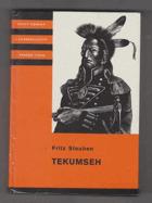 Tekumseh - Vyprávění o boji rudého muže, sepsané podle starých pramenů 4. KOD!!