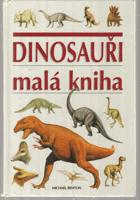 Dinosauři - malá kniha