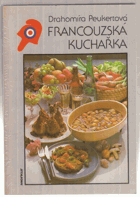 Francouzská kuchařka