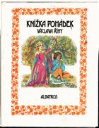 Knížka pohádek Václava Říhy - pro děti od 8 let