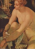 Tintoretto - Souborné malířské dílo