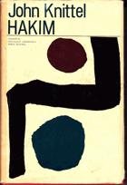Hakim - román egyptského lékaře