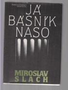 Já básník Naso - román o Ovidiovi
