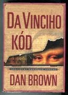 Da Vinciho kód