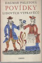 Povídky lidových vypravěčů z Čech, Moravy a Slezska zaznamenané v letech 1945-1954