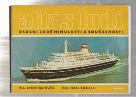 Osobní lodě minulosti a současnosti