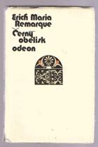 Černý obelisk