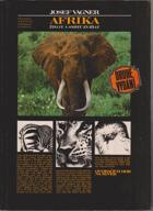 Afrika - život a smrt zvířat - vyprávění o afrických zvířatech, přírodě a lidech od ...
