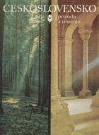 Československo - príroda a umenie SLOVENSKY