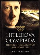 Hitlerova olympiáda - historie nacistických her roku 1936