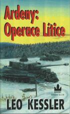 Ardeny - Operace Lítice - z historie pluku SS Wotan
