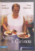 Vaření s Čirinou, aneb, Čtvero ročních období v kuchyni
