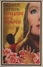 Poslední dny Pompejí - Pompeje